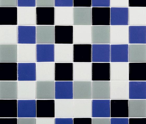 Easy Mix - Ontario von Hisbalit | Glas Mosaike