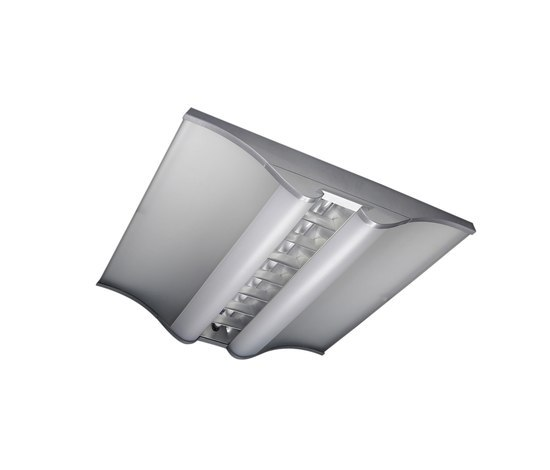 Borboleta Recessed ceiling light de LEDS-C4 | Éclairage général