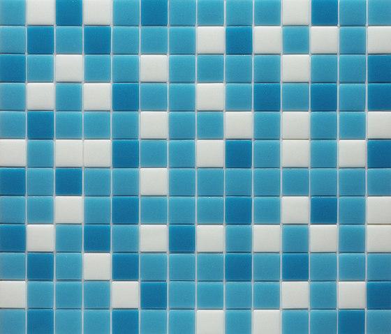 Swimming Pools - Somo de Hisbalit | Mosaicos