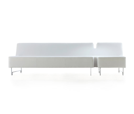 1+1 by Sancal | Lounge sofas
