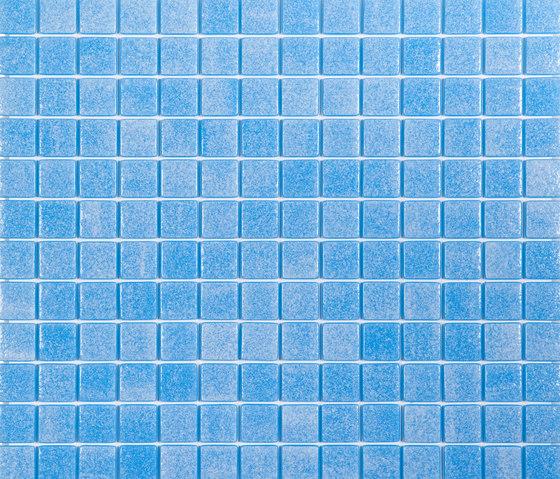 Swimming Pools - Tracia de Hisbalit | Mosaicos de vidrio