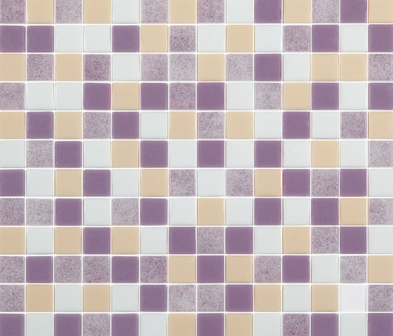 Easy Mix - Viena by Hisbalit | Glass mosaics