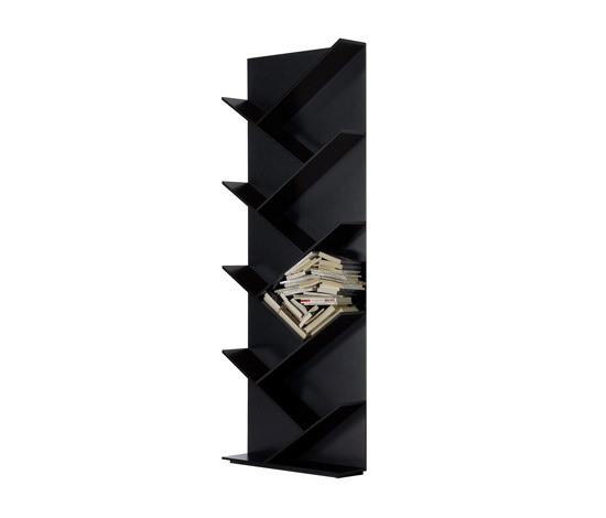 Espiga Bookcase von Kendo Mobiliario | Regale