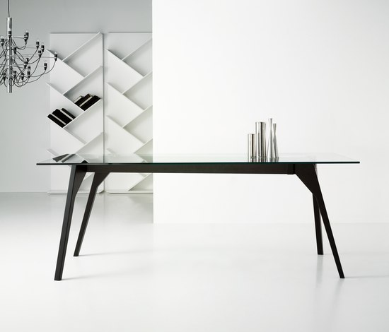 Grupa Table by Kendo Mobiliario | Dining tables