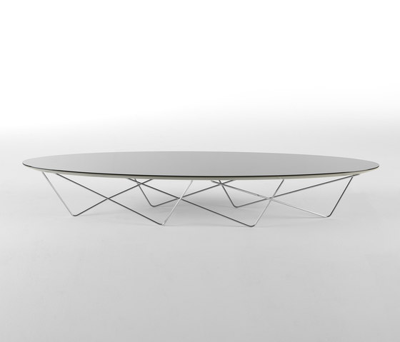 Yohsi Coffee table by Kendo Mobiliario | Lounge tables