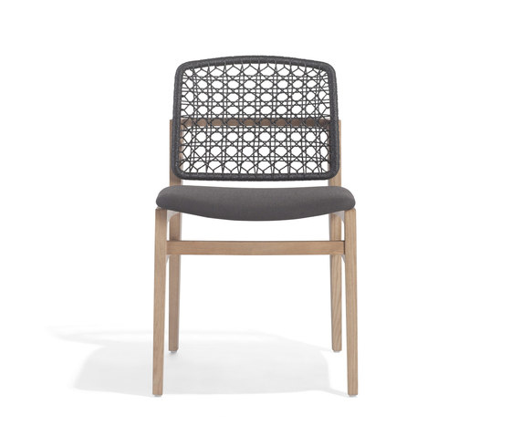 Patio Chair RI by Accademia | Restaurant chairs