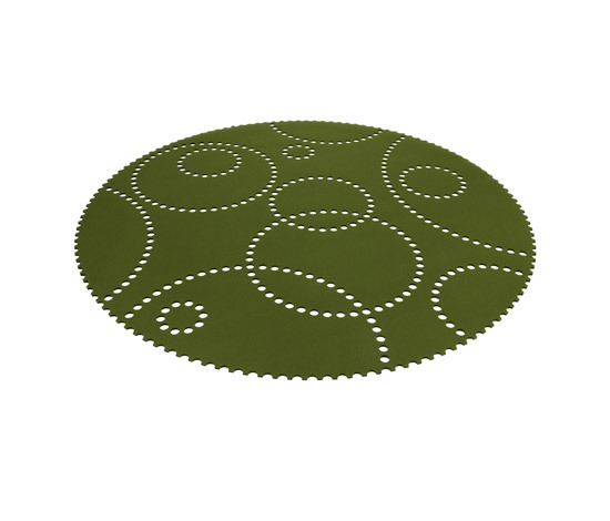 Rug Stamp by HEY-SIGN | Rugs / Designer rugs