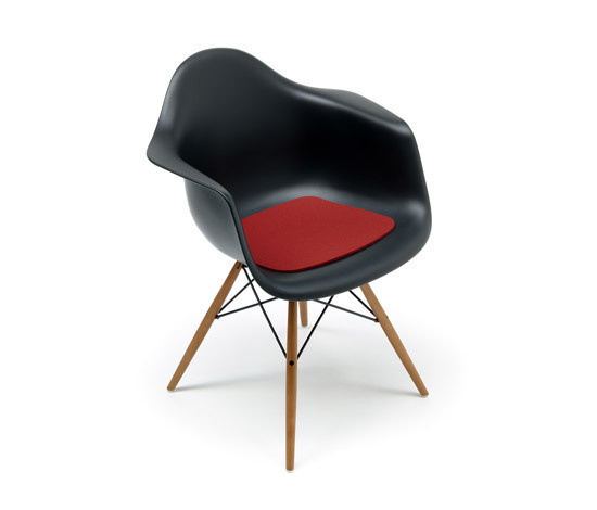 Seat cushion Eames Plastic arm chair by HEY-SIGN | Seat cushions