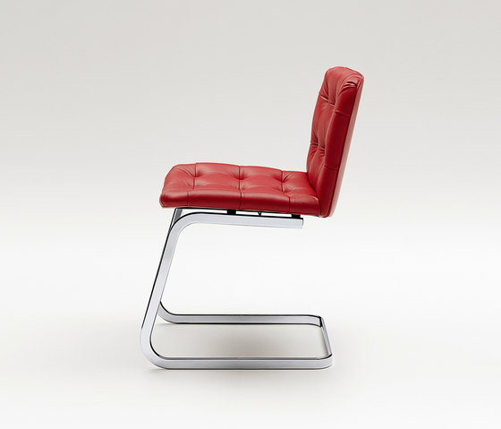 RH 304 by de Sede | Visitors chairs / Side chairs