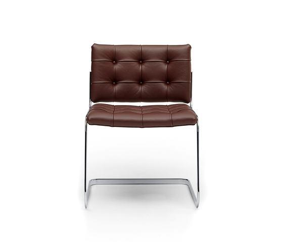 RH 305 by de Sede | Visitors chairs / Side chairs