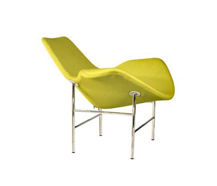 Zambra by bdm design | Armchairs