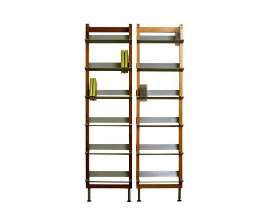 Maarten by bdm design | Shelving systems