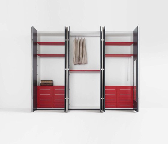 Container System by Cappellini | Office shelving systems
