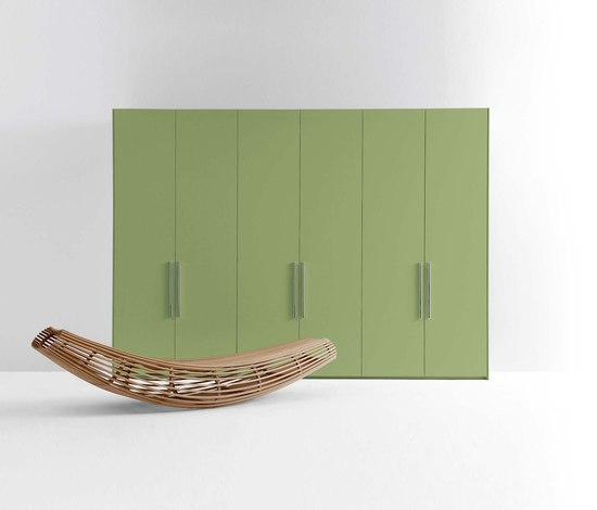 Container System by Cappellini   Office shelving systems