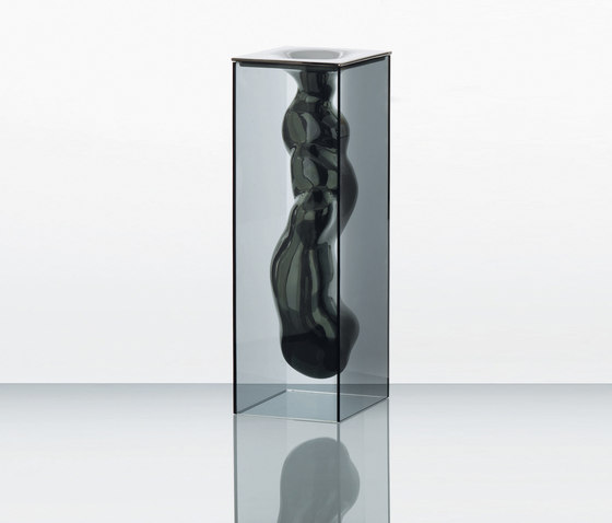 Angelo by Glas Italia | Vases