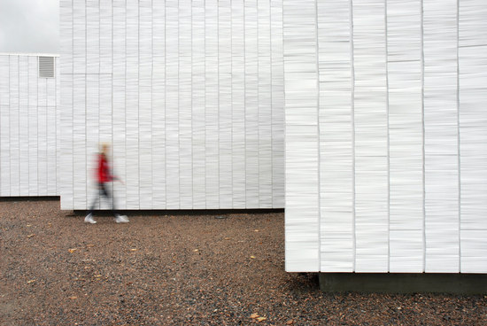 Paperwall by Duralmond | Panelling systems