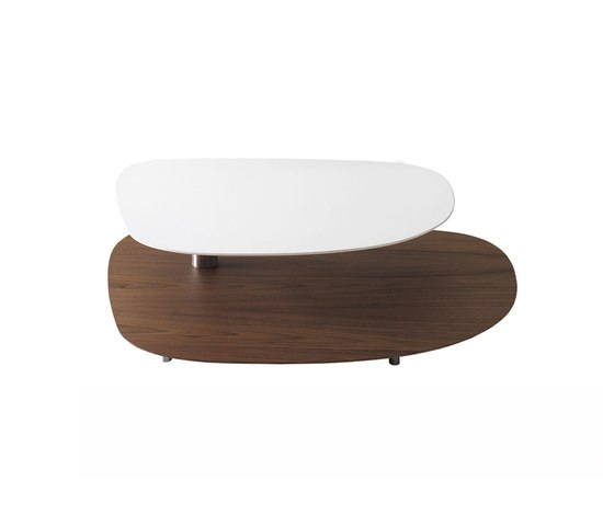 Maxit small table di Desalto | Tavolini da salotto