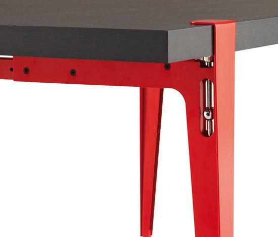 T.U. by Ligne Roset | Dining tables