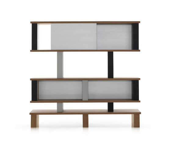 518 Plurima by Cassina | Shelves