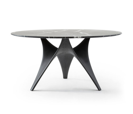 Arc by Molteni & C | Dining tables