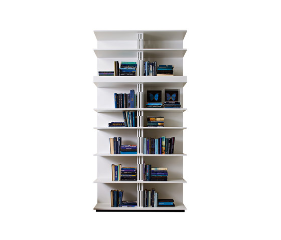 Sequence by Molteni & C | Wall storage systems