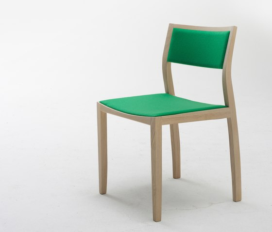 Curve 2 by Arco | Restaurant chairs