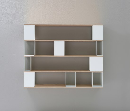 Scene by Arco | CD racks