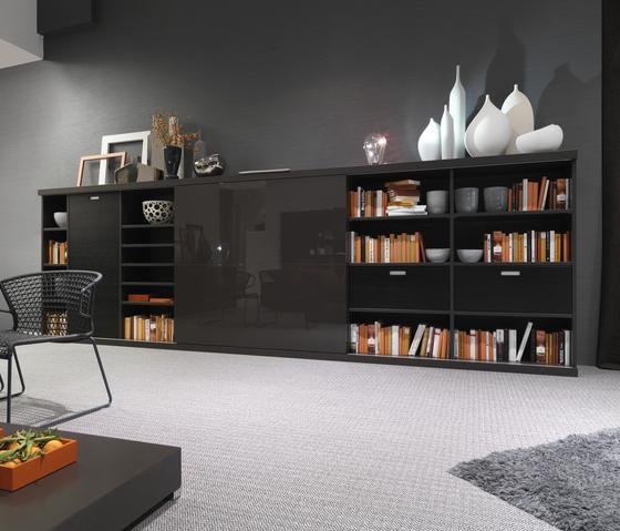 regalsysteme aufbewahrung logo gruber schlager gruber. Black Bedroom Furniture Sets. Home Design Ideas