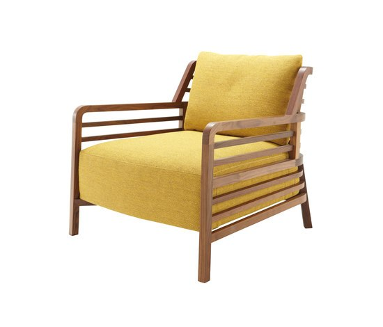 Flax by Ligne Roset | Lounge chairs