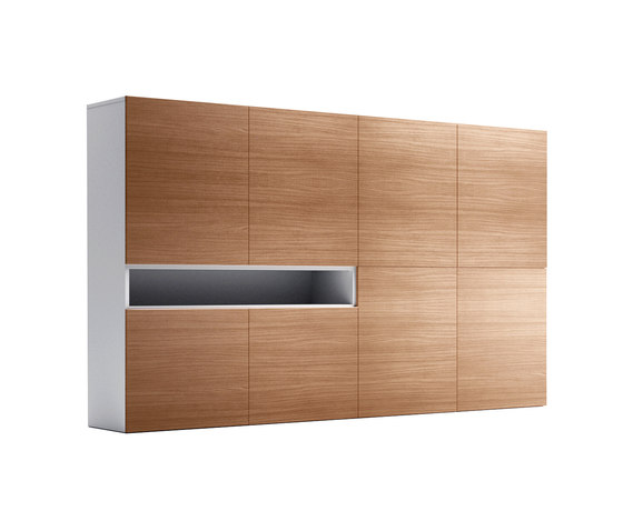 Cubo by Forma 5 | Cabinets