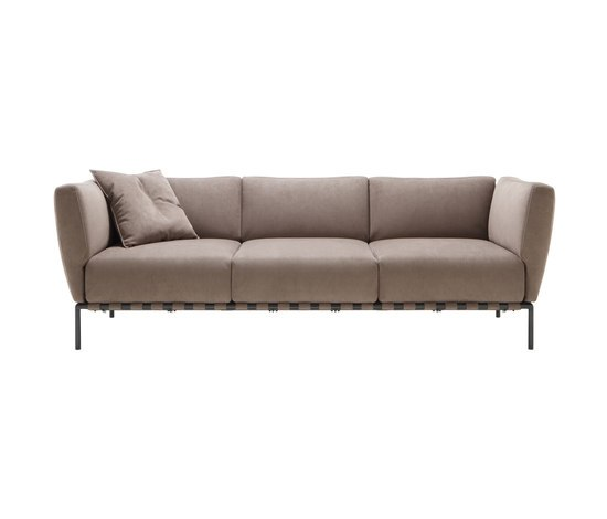 Ted by Ligne Roset | Lounge sofas
