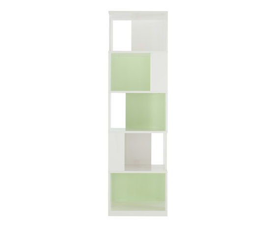 Tours by Ligne Roset | CD racks