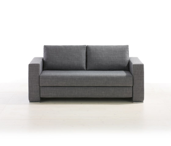 Loop Sofa-bed by die Collection | Sofa beds