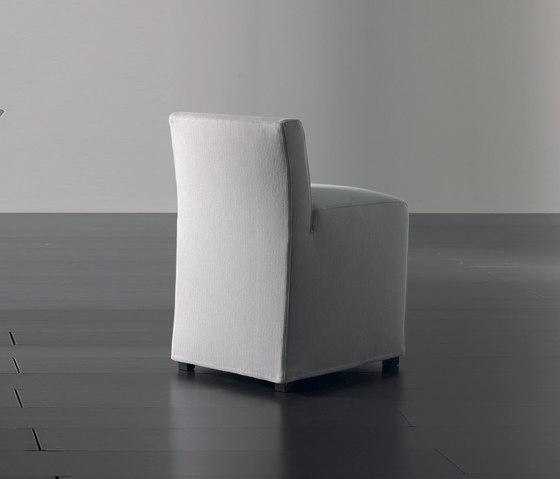 Wess Stuhl von Meridiani | Restaurantstühle
