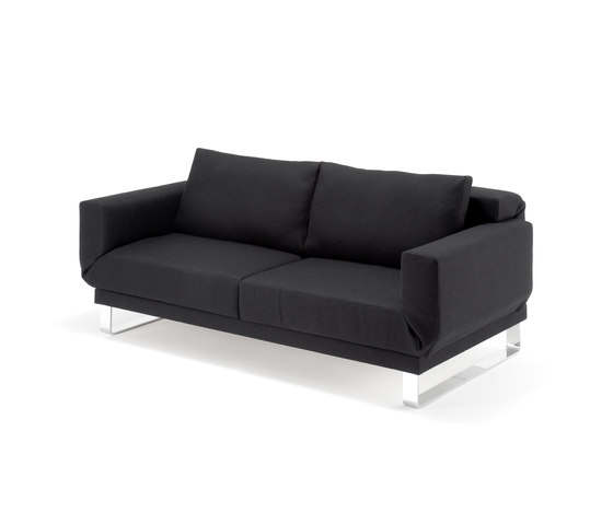 Riga Sofa-bed by die Collection | Sofa beds