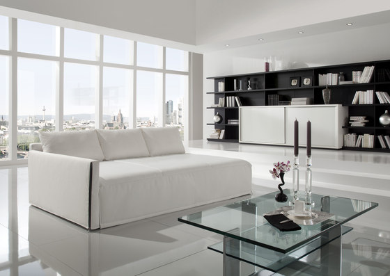 Dormette Sofa-bed by die Collection | Sofa beds