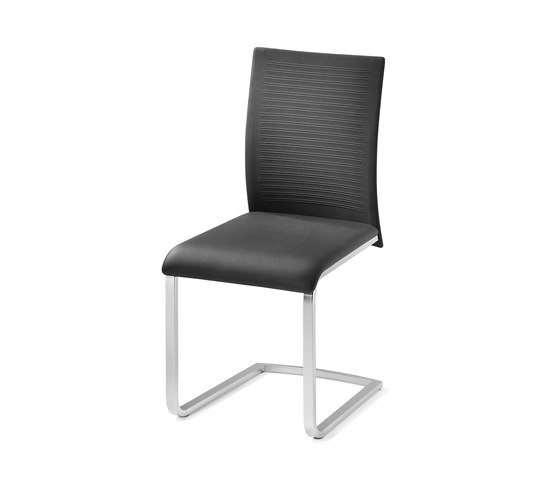 Othello Chair by die Collection | Visitors chairs / Side chairs