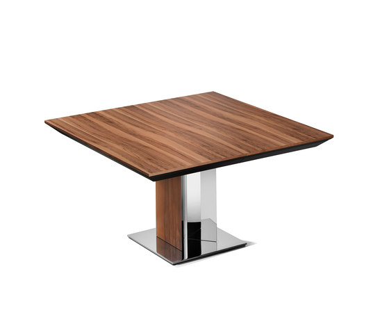 Quanto Dining Table de die Collection | Tables de repas