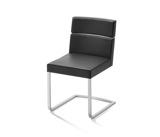 Rick Chair by die Collection | Conference chairs