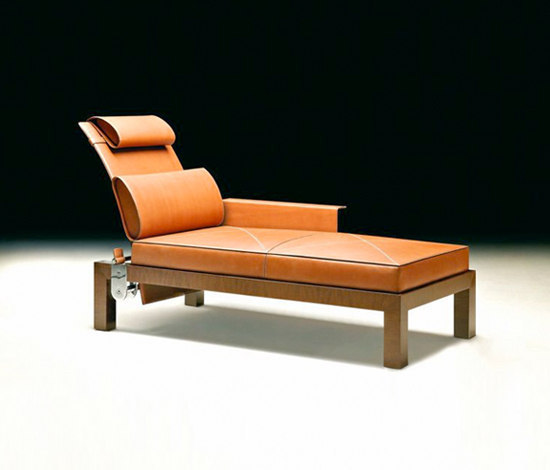 Haiku chaiselongue di Tresserra | Chaise longue