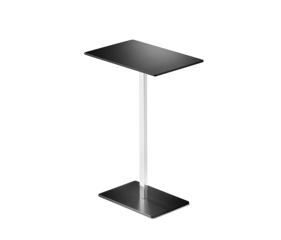 Side Occasional Table di die Collection | Tavolini d'appoggio / Laterali