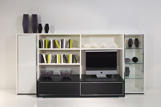 Ultra Plus von die Collection | Multimedia Sideboards