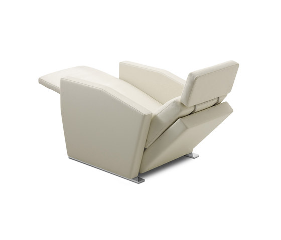Model 1041 Lenis by Intertime | Recliners