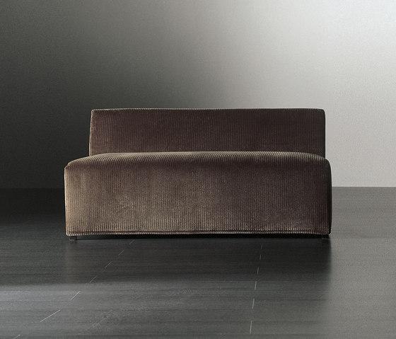 Lopez Sofa by Meridiani | Lounge sofas