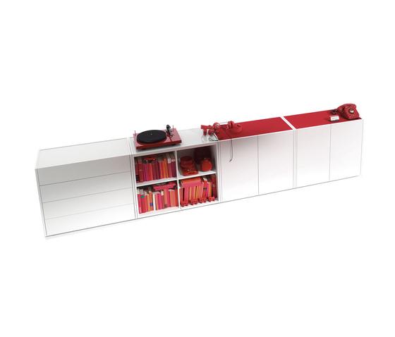 algo by interlübke | Sideboards
