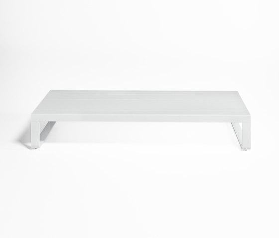 Flat Table basse de GANDIABLASCO   Tables basses de jardin