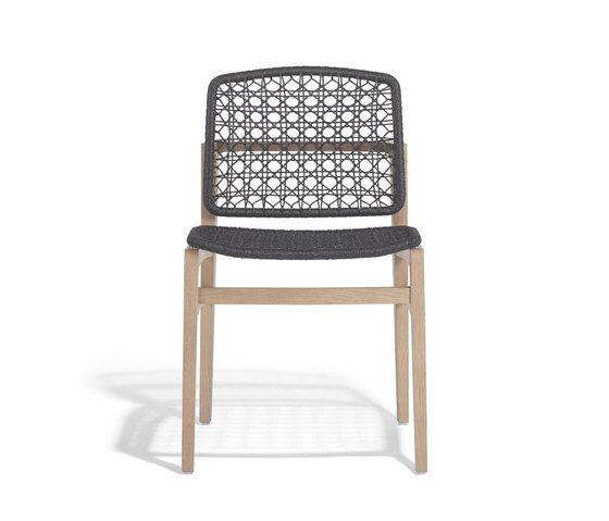 Patio Chair R by Accademia | Restaurant chairs