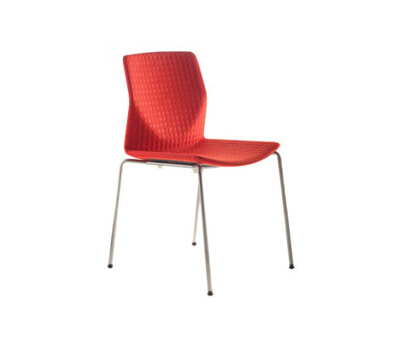 Kai by lapalma | Multipurpose chairs