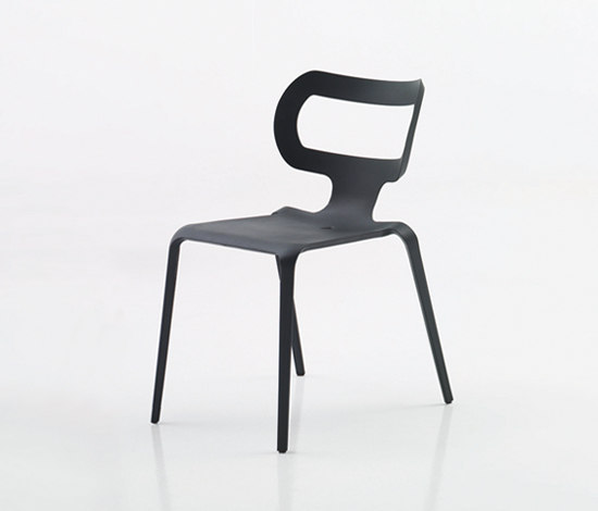 Lula by UNO DESIGN | Multipurpose chairs