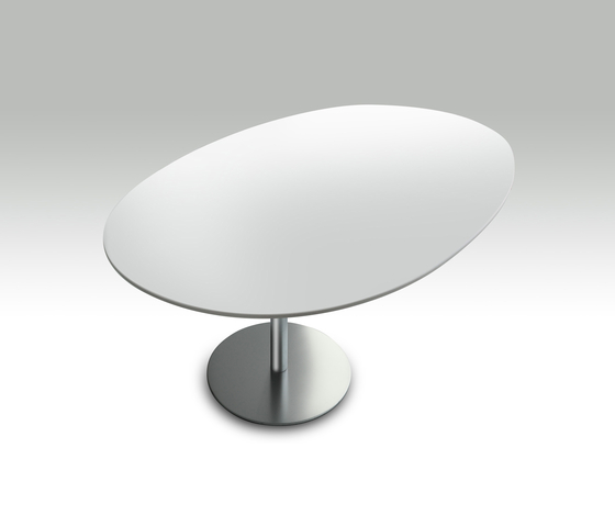 Rondò by lapalma | Dining tables